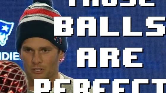 So much controversy in sports, do you remember these athletes? From steroid infused inflated bods, to patriot accused deflated balls; we've got it all covered!