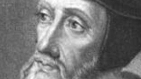 This short quiz will tell you whether you are Calvinist or Arminian.
