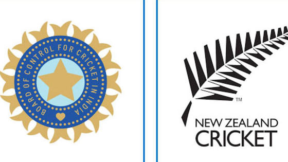 India would be playing against New Zealand on Sep 22nd at Green Park, Kanpur