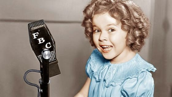 pick Shirley's best film from 1936