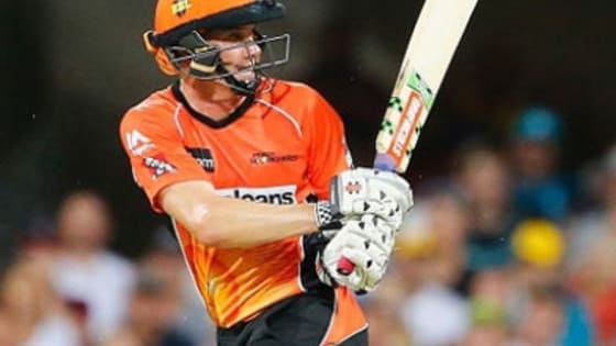 Perth Scorchers vs Melbourne Stars