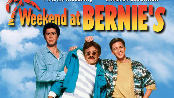 """With """"Weekend At Bernie's"""" airing on MSG Networks this summer, we look back at the interesting cast of characters and how they've changed since the movie premiered in 1989. Don't miss """"Weekend At Bernie's"""" and the rest of the MSG at the Movies lineup all summer long!"""