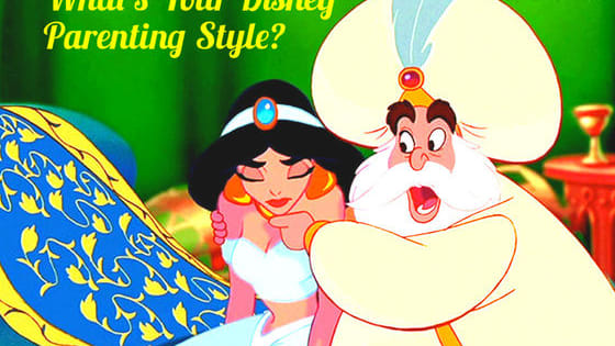 Disney parents help their kids grow in a variety of ways; what's your primary Disney style of parenting? Find out here!