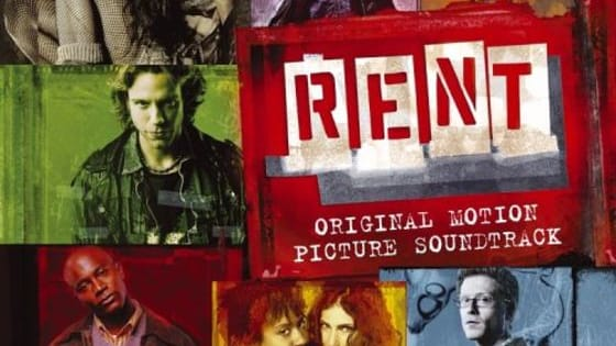 From Broadway's Musical RENT, based on your personality who will you be tangoing with tonight?