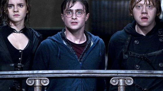 Think you're the ultimate Harry Potter fan? Match the screencap to the right film! There are only 8, how hard can it be?