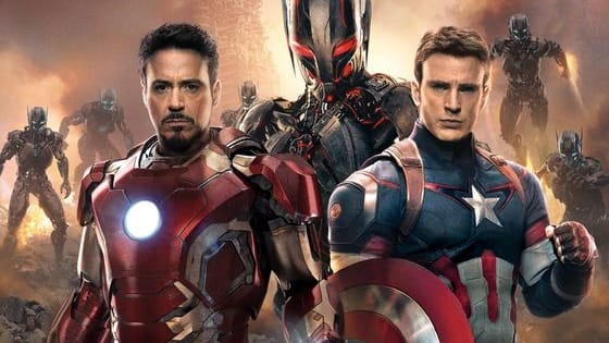 Are you a classic Avenger, or one of the fascinating newcomers?