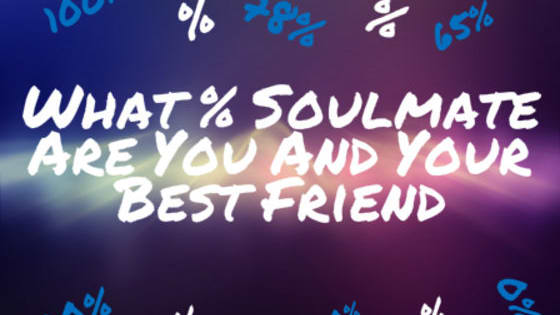 Is your best friend that one person who understands you completely? Take our quiz to find out!