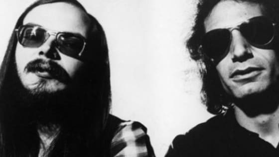 Love 'em or hate 'em, Steely Dan's power and influence cannot be stopped. We know you're slick and refined on the outside, but sick and dirty on the inside. See which Steely Dan member best represents your personality.