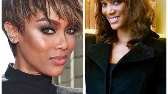 Tyra Banks is teaming up with Stanford University this fall to co-teach a class in business, and it's going to be amazing!