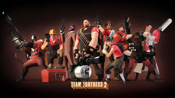 Between pyro, engineer, spy, heavy, sniper, scout, soldier, demoman, and medic, who would you most likely be?