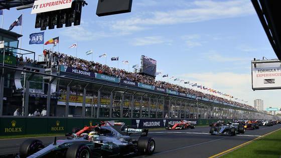 Der Formel-1-Saisonauftakt in Australien ist seit 1996 Tradition. Die Geschichte des Grand Prix reicht aber viel weiter zurück. Wie gut wisst ihr über das Rennen in Down Under Bescheid?