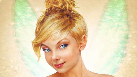 If Disney girls were real, this Is What they would look like.  http://Naugthification.com