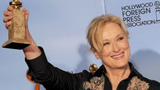Streep was the Cecil B DeMille honoree and spoke out against Trump during her speech, so the President Elect responded the best way he knew how