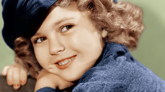 Pick your all time favorite classic Shirley Temple Movie