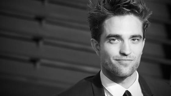 He's come a long way since Twilight.