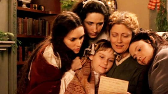 What character from the classic novel:Little Women by: Louisa May Alcott, are  you most like? Are you strong and tough like Jo? Pretty and sweet like Meg? Smart and frail like Beth? Sweet and small like Amy? Caring and helpful like Marmee? Or funny and interesting like Laurie?