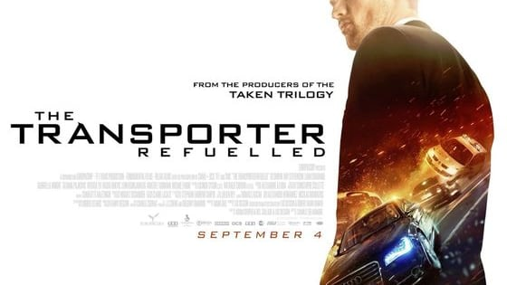 """With the """"Transporter"""" reboot out in theaters, see if you have the necessary skills to become a driving and fighting machine!"""