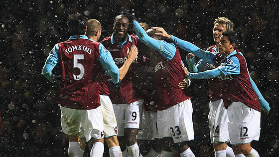 How well do you know West Ham United in the League Cup? Find out with our quiz below!