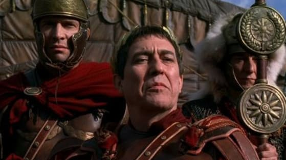 The Roman's had a cornucopia of interesting leaders. Some were charismatic, other calculating and still others quite mad. Take this quiz to learn which one you are the most like.