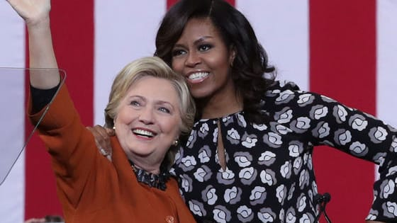 Beyonce and Jay Z reportedly want Michelle Obama to run for president in 2020. After a devastating loss on Hillary Clinton's part, the Carters have switched their focus to the current First Lady.