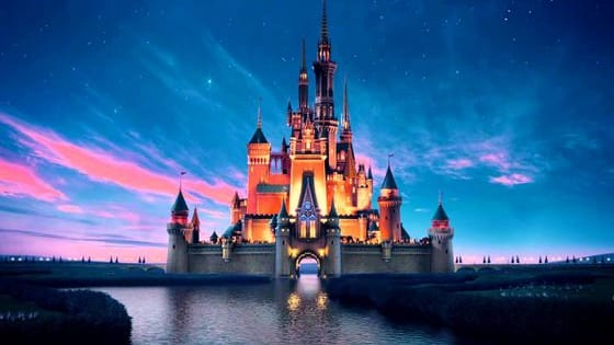 Are you the ultimate Disney devotee? Prove it by naming the movies that these stills are taken from!