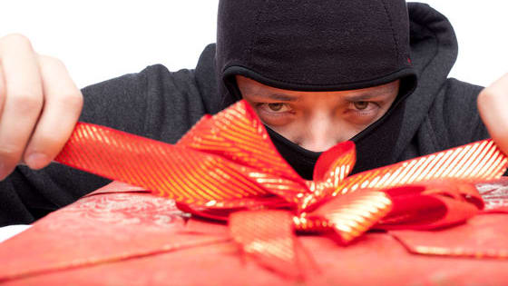 At this time of year burglars know we're stocking up our homes with festive cheer and gifts. Keep them well away from your hard-earned goodies with these 12 tips.