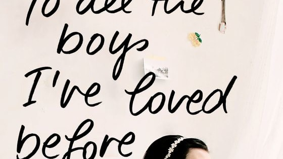Find out which character in Jenny Han's novel 'To All the Boys I've Loved Before' you're most like!