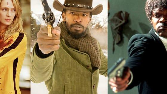 Who would win: Beatrix Kiddo (The Bride) v Django v Jules Winnfield?