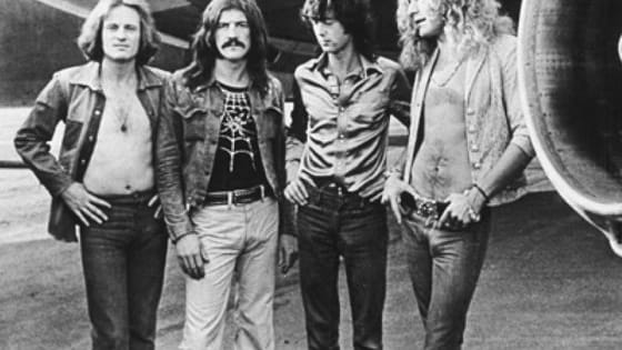 The 70's were the golden age of Classic Rock. Queen, Bowie, Led Zeppelin and on and on. Do you remember these great singers and bands? Now is the time to prove it. Take our 70's Rock Trivia Challenge!!!