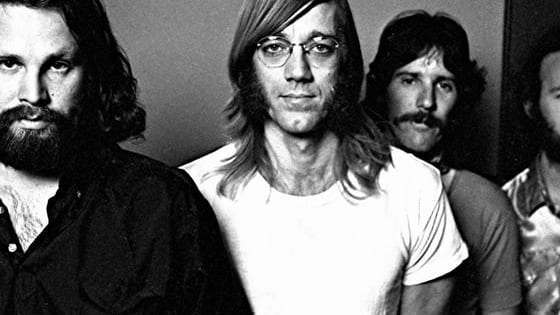 Want to know which members of The Doors you would get along with the most? Find Here!