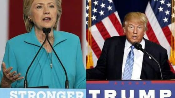 It would not be wrong to say that there is a huge fire of fight that is taking place between the Donald Trump VS Hillary Clinton for the presidential election 2016. Find more at: http://www.uselectionday2016.com/