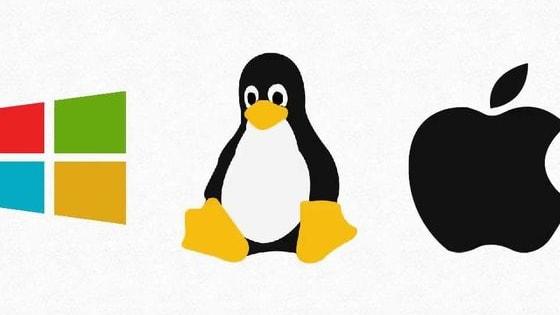 Linux, Mac, or Windows