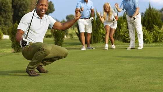 Answer these 12 golfing questions to see where you stand!
