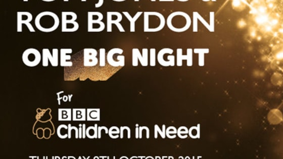 Sir Tom Jones and Rob Brydon come together for a special night at SSE Arena Wembley for BBC Children In Need in October, but do you know your Jones from your Brydon? We've pulled ten of their best quotes from the world wide web and want to see if you can tell who said what...
