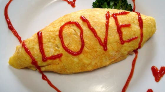 If you read Japanese comic, You may spot some like omurice (omelette rice). Try this quiz to know which one is for you ?