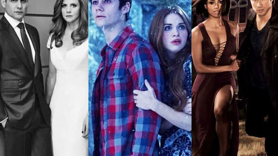 Here are the three 'WTOWT' relationships that are currently keeping us up at night, wondering when they will finally get it together. Vote for your favorite and let us know who you're hoping will take that final step into officially falling for each other, Bamon, Stydia or Darvey.