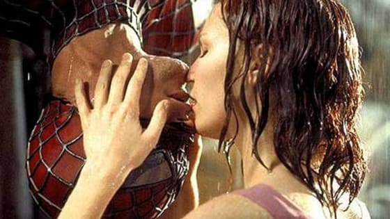 Think you know your superheroes? See if you can match them to their significant other, it's harder than you think!