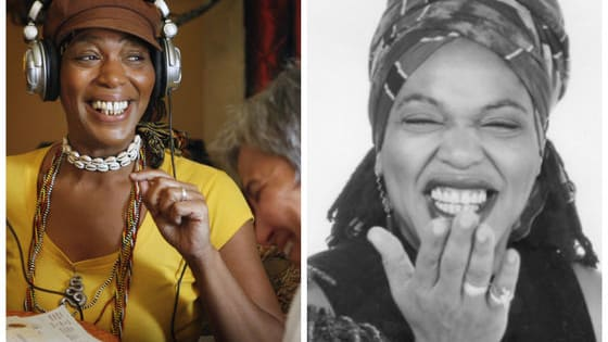 She read cards, she gave life advice, she bravely battled colon cancer. Here, we're remembering Miss Cleo's life.