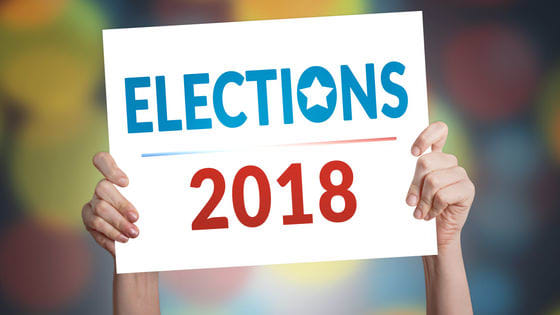 With the midterm elections in the past, all is said, but what will actually get done. Let's take a look at why the midterms might not mean as much as previously thought.