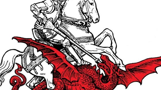 Whilst Saint George is well known as the patron saint of England, many people don't actually know much at all about the gallant knight of days gone by. This St George's Day, test your knowledge with this trivia quiz by http://www.redcowmedia.co.uk