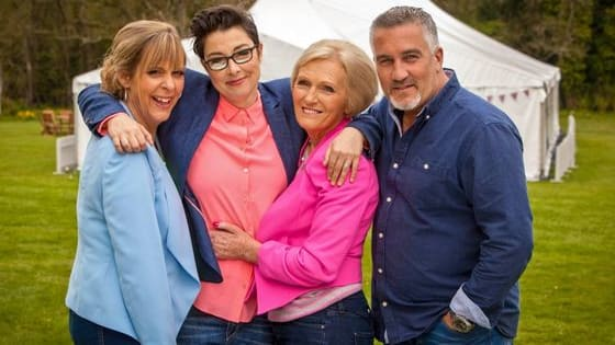 Are you Mary Berry, Mel Giedroyc, Sue Perkins… or Paul Hollywood? Time to find out in Stylist's GBBO personality quiz…