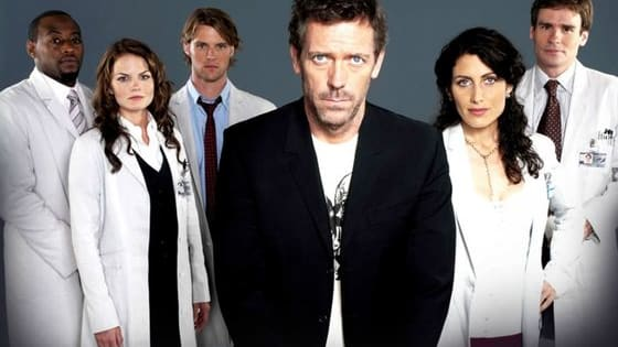 Are you Dr. House, Dr. Wilson, Dr. Chase, Dr. Foreman, Dr. Cameron or Dr. Cuddy?