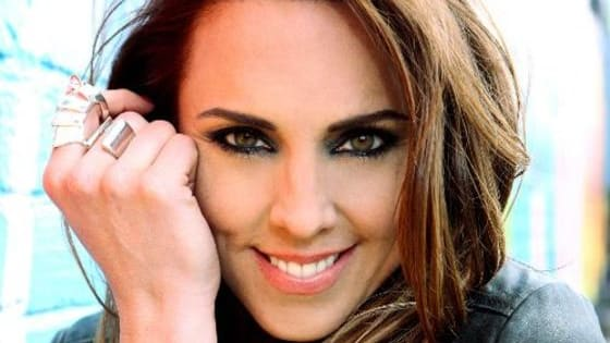 I've seen at least two quizzes where you can match Spice Girls' songs to the music videos, so I've decided (again) to focus on the solo work.  First quiz focuses on Mel C, the most prolific former Spice Girl!