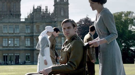 Test your Downton knowledge!