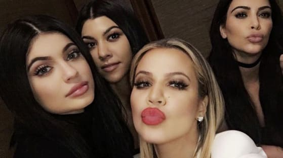 Time to find out who your Kardashian soulmate is.