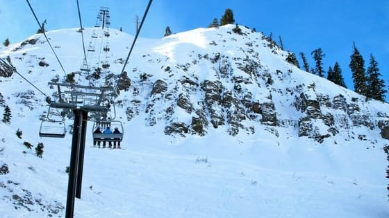 Can you name these ski lifts?