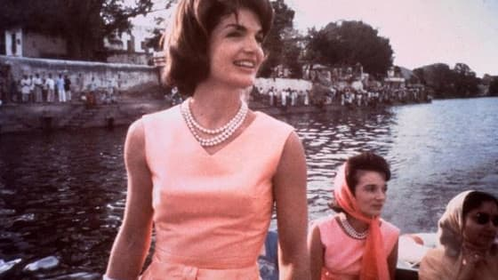 It would have been Jackie O's 86th birthday today! Happy B-day to the world's most infamous icon of style, beauty and grace!