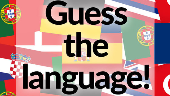 Summer is here and the school holidays are getting closer. If you're going away any time soon, this quiz might just come in handy - take our quiz to see if you know how to say hello in these languages!