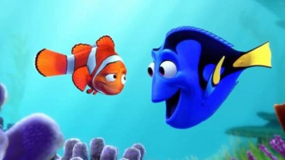"""It's finally time for the sequel to """"Finding Nemo!"""" The film will be released in June, so until then we'll have to """"just keep swimming..."""""""