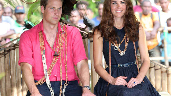 Ever wondered who your royal doppelganger really is? Take this quiz to find out!